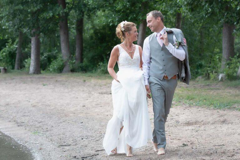 Bröllopsfotografering av professionella fotografer i Linköping, Norrköping & Motala | Celstialart.se