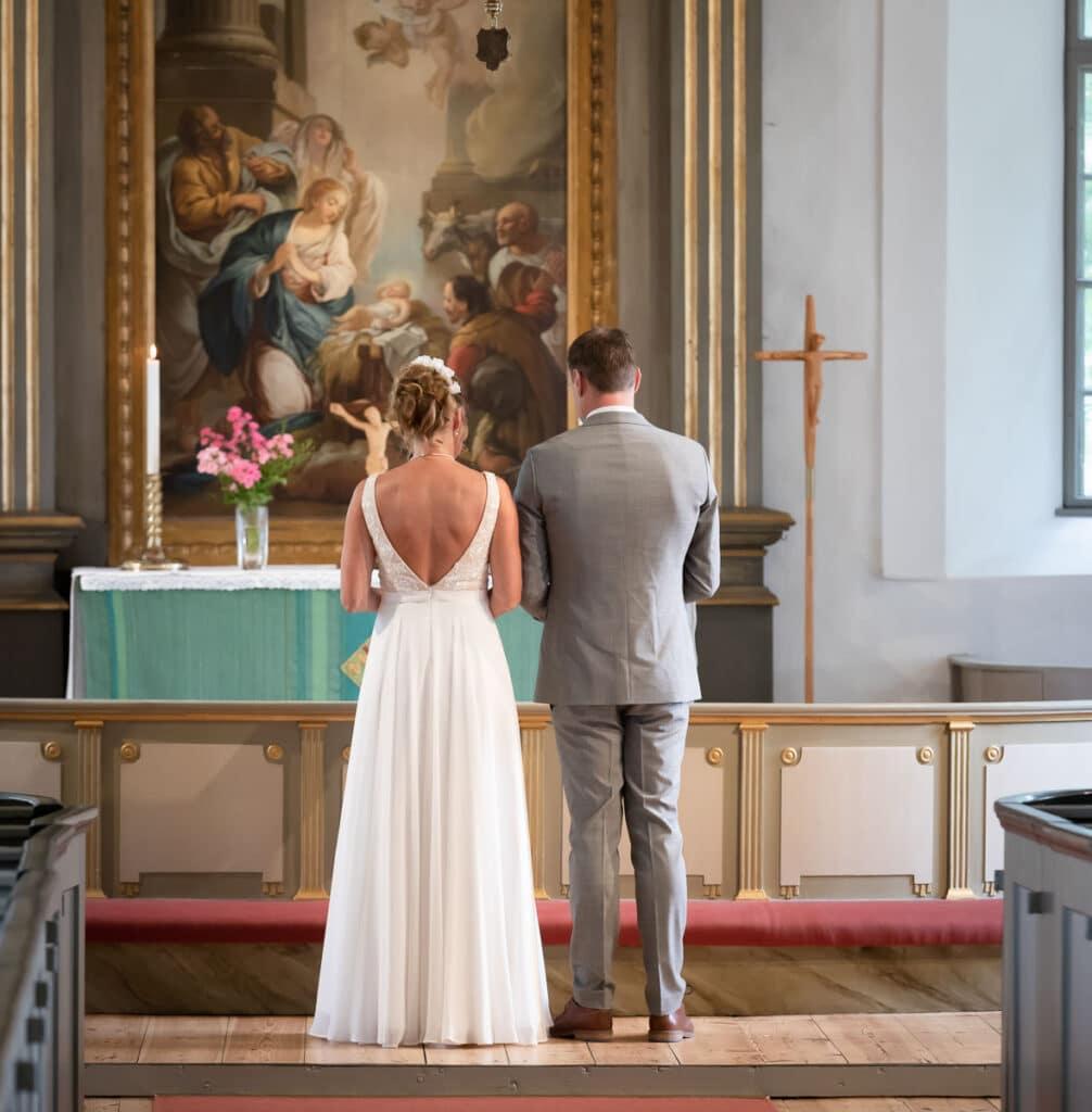 Professionella bröllopsfoton av bröllopsfotografer i Linköping, Norrköping & Motala | Celstialart.se