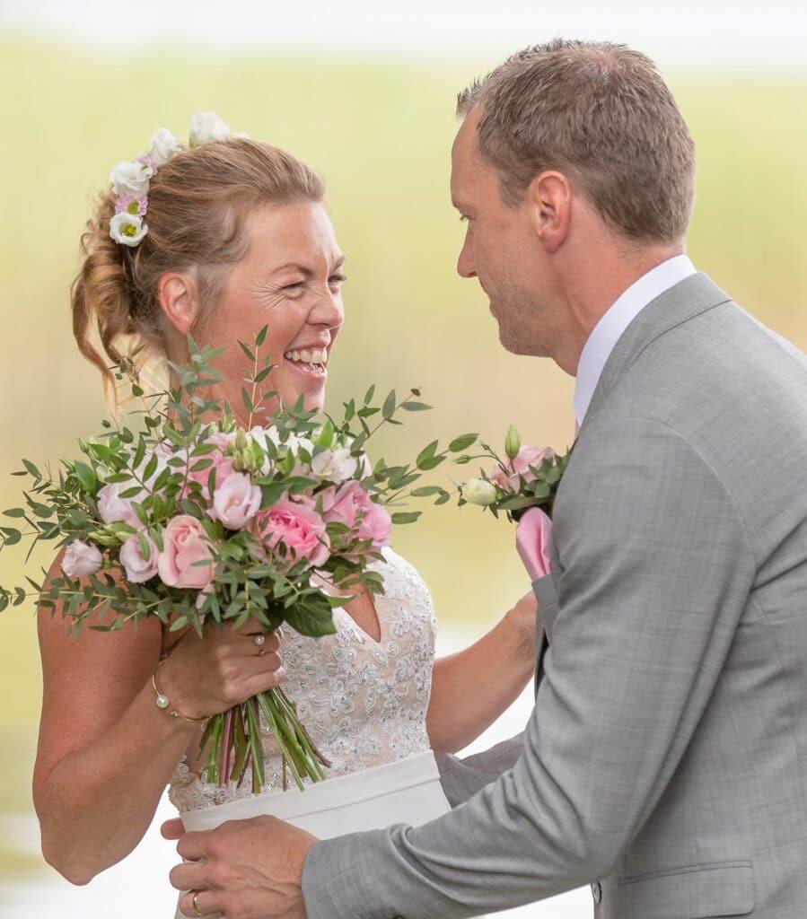 Professionella bröllopsfoton av bröllopsfotografer i Linköping, Norrköping & Motala   Celstialart.se